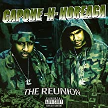 The Reunion [Explicit]