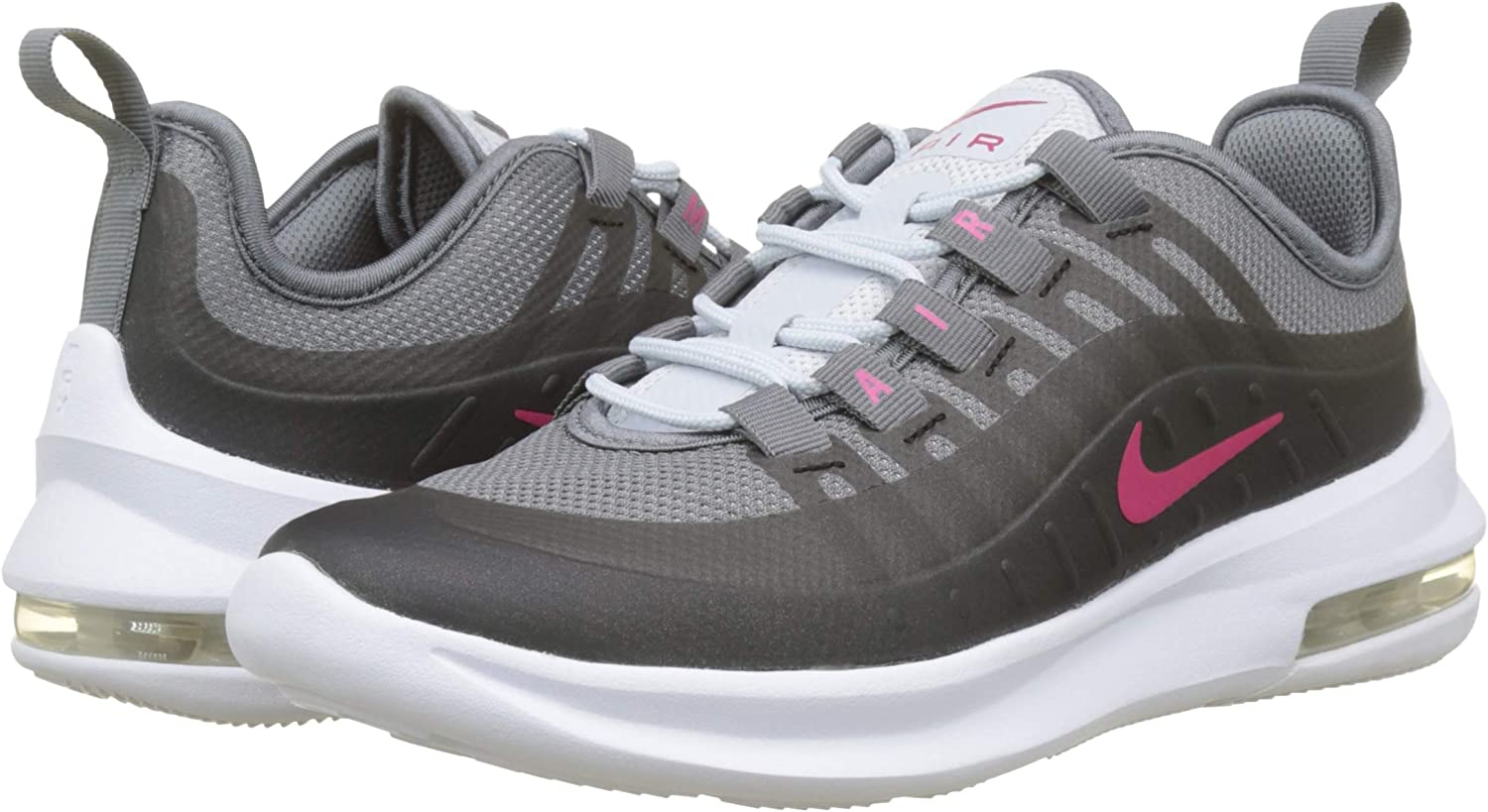 Nike Air Max Axis (GS), Baskets Homme : Amazon.fr: Chaussures et Sacs
