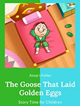 Best the goose with the golden eggs story Reviews
