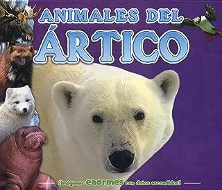 DATOS ESCONDIDOS: ANIMALES DEL ARTICO