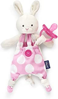 chicco soft toys