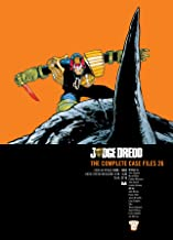 Judge Dredd: The Complete Case Files 26