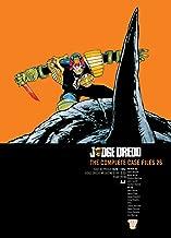 Judge Dredd: The Complete Case Files 26