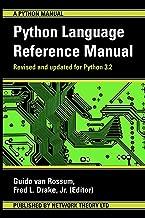 The Python Language Reference Manual (Python Manual)