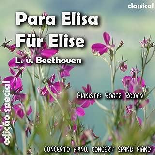Para Elisa (feat. Roger Roman) - Single