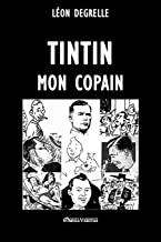 Livres Tintin, mon copain PDF