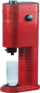 Primo Flavorstation Home Beverage Maker FSS Freedom 200 (Red)