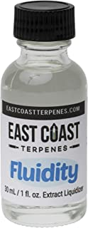 Sponsored Ad - East Coast Terpenes - Fluidity (1 oz) Herbal Extract Diluent Liquidizer Unflavored for Concentrates, Waxes,...