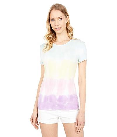 Volcom Sure Burt Short Sleeve T-Shirt (Multi) Women