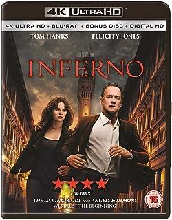 Inferno (DVD ) 2016