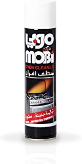 Mobi Oven Cleaner, 400 ml- Pack of 1