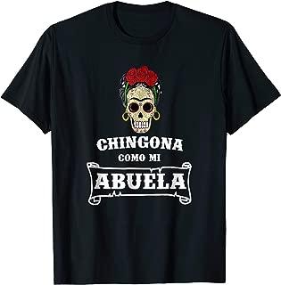 Best chingona como mi abuela Reviews