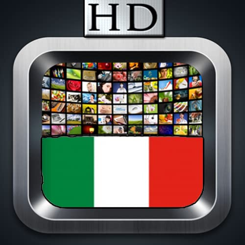Guide for tv Italy