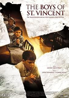 The Boys of St. Vincent - 2-DVD Set ( Le collège St. Vincent ) ( Les garçons de Saint-Vincent (The Boys of Saint Vincent) ) [ NON-USA FORMAT, PAL, Reg.0 Import - Germany ]