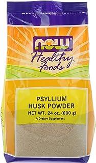 Now Foods Psyllium Husk Powder (72 oz)