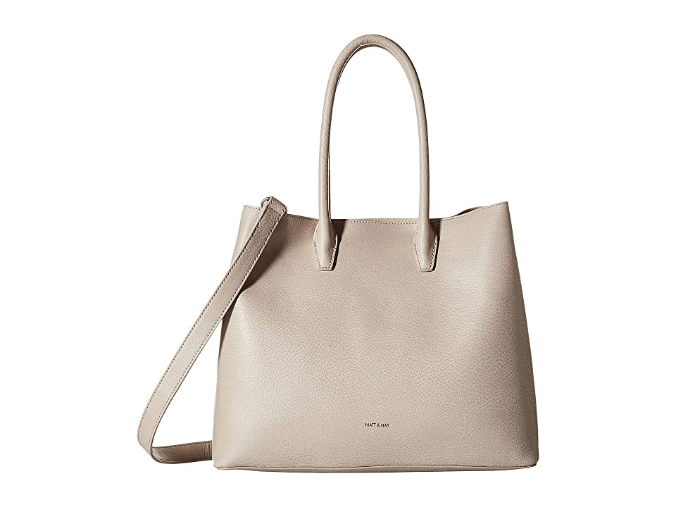 Matt & Nat Dwell Krista (Koala) Handbags