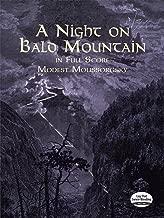 Best night on bald mountain score Reviews