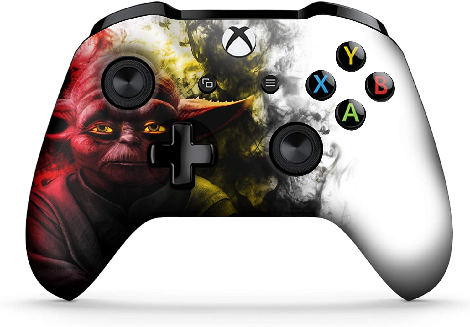 DreamController Modded X Box One Controller Wireless - Control X Box One Aim Assist Controller - X Box Controller for PC