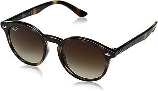 Óculos de Sol Ray Ban Junior Rj9064s 152/13/44 Tartaruga Brilhante