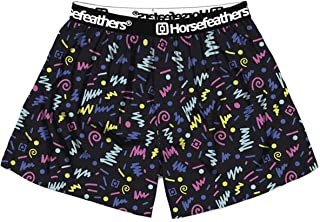 Horsefeathers Nineties Frazier Boxer Shorts
