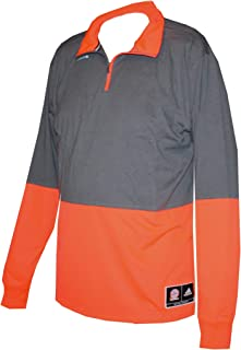 adidas FC Bayern Herren Basketball Shirt Langarm Trikot Freizeitshirt