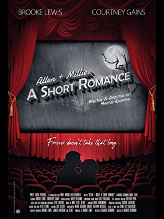 Allen + Millie: A Short Romance