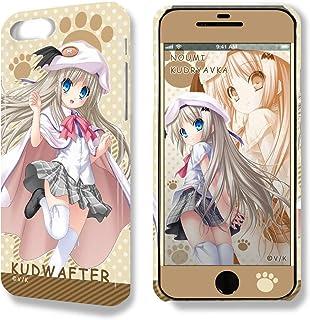 デザジャケット クドわふたー iPhone 7 Plus/8 Plusケース&保護シート デザイン01(能美クドリャフカ/A)