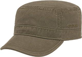 Stetson Gosper Cotton Military Cap
