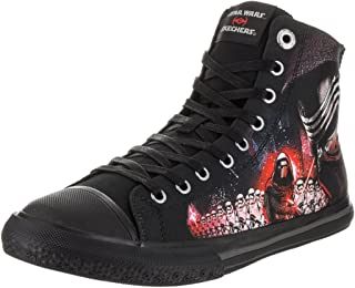 Men's Star Wars Legacy Vulc Galactic Ruler High Top