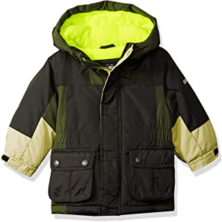 OshKosh B'Gosh Baby Boys Classic Heavyweight Active Parka