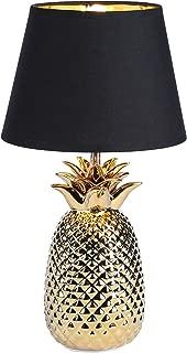 Best pineapple bedside lamp Reviews