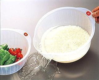 TaoNaisi Reisküche, Transparente Schüssel für Lebensmitte