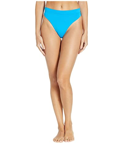 Seafolly Active High-Rise Bottoms (Electric Blue) Women