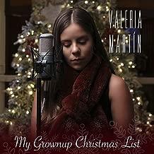 My Grownup Christmas List
