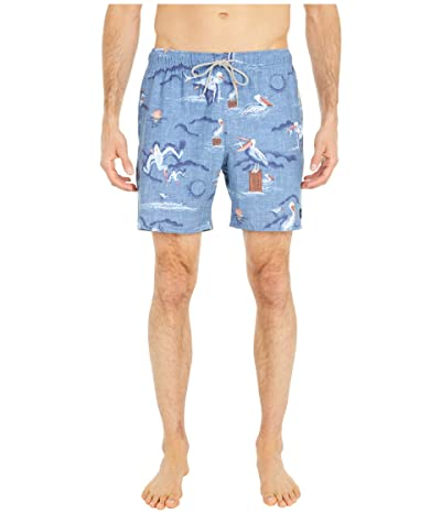 Rip Curl Paradise Party Volley (Navy) Men