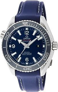 [オメガ] 腕時計 シーマスタープラネットオーシャン ブルー文字盤 コーアクシャル自動巻き 600M防水 232.92.38.20.03.001 並行輸入品 ブルー ユニセックス