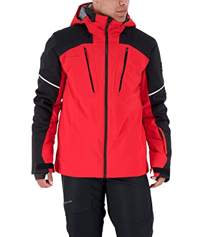 Obermeyer Foundation Jacket (Brakelight) Men