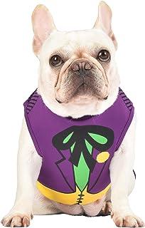 Sponsored Ad - DC Comics DC Comics Joker Dog Costume