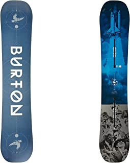 Burton - Process Flying V '18 157 Wide