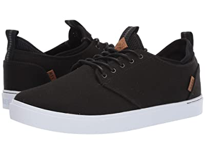 Reef Discovery (Black/White) Men