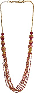 HTSF Rose Crystal Chain for Women