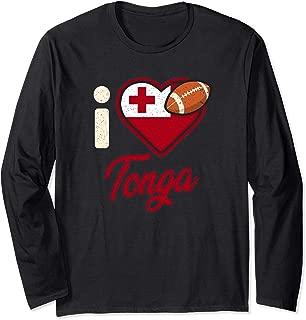 tonga football shirt