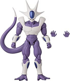 Dragon Ball Super - Dragon Stars Cooler Final Form Figure (Series 16)
