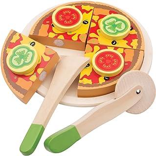 Cuttingset - Pizza Vegetable