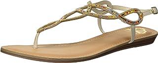 Naturalizer Women's Wickelo Slide Sandal