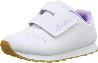 Skechers Retro Sneaks, Zapatillas Niñas