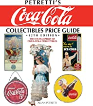 coca cola bottles collectibles price guide
