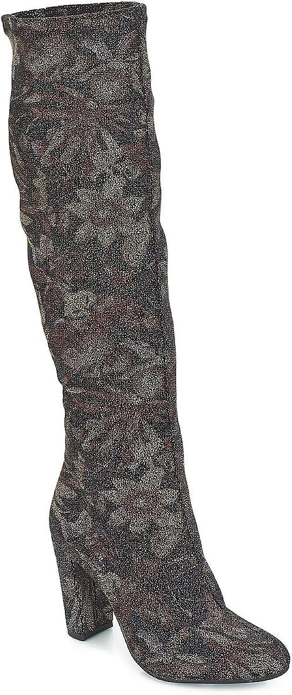 André Petronia Stiefel Stiefel Damen MultiFarbes Klassische Stiefel  Team-Beförderungen