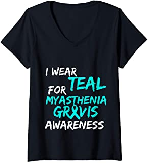 myasthenia gravis ribbon color