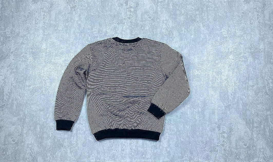 Champions Pullover mit Rundhalsausschnitt BOBITO Sweatshirt f/ür Jungen